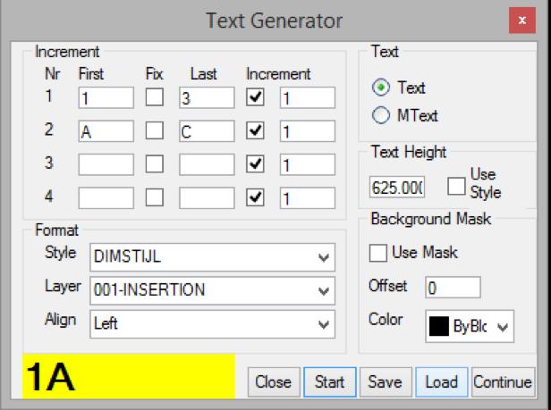 Textgenerator